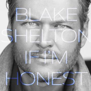 "Blake's Personal Album ""If I'm Honest"" Out Now"