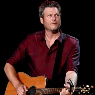 "Blake Named ""Best Stumbled-Upon Surprise"" at CMA Music Fest 2016"