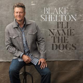 "Blake Shelton Releases New Single ""I'll Name the Dogs"""