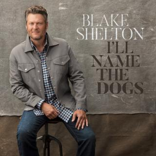 "Blake Shelton Tallies Twenty-fifth Chart-topping Single With ""I'll Name the Dogs"""