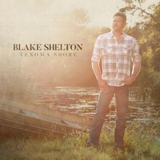 Blake Shelton Notches Sixth Career No. 1 Country Album With Texoma Shore