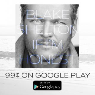 If I'm Honest Available for $0.99 on Google Play