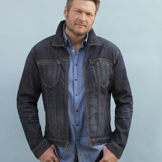 Blake Shelton Takes Two Texoma Shore Tracks to Today in Surprise Appearance Ahead of Friday Album Launch