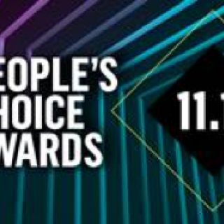 "TOP FIVE FINALISTS ANNOUNCED FOR ALL CATEGORIES OF ""THE E! PEOPLE'S CHOICE AWARDS,"" CHOSEN BY THE FANS"