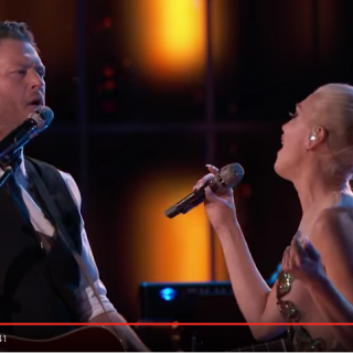 Blake And Gwen Stefani To Perform Powerful Duet On The Voice