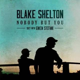 "BLAKE SHELTON, GWEN STEFANI COMBINE TWO WORLDS IN ""NOBODY BUT YOU"" MUSIC VIDEO, AVAILABLE NOW"