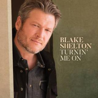 "BLAKE SHELTON ANNOUNCES NEW SINGLE, POWERHOUSE DUET ""NOBODY BUT YOU"" WITH GWEN STEFANI"