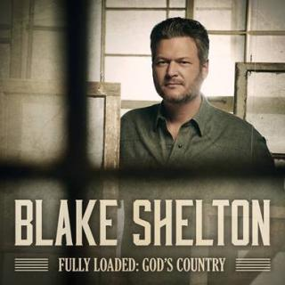 "BLAKE SHELTON AND GWEN STEFANI TEAM UP FOR ""NOBODY BUT YOU"" ON ""FULLY LOADED: GOD'S COUNTRY,"" DUE DEC. 13"