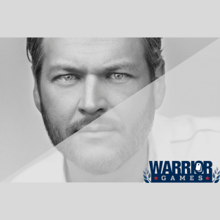 Blake Shelton and Kelly Clarkson headline Warrior Games opening concert