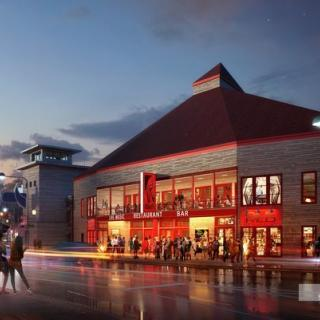 Blake Shelton, Ryman to open Ole Red venue in Gatlinburg